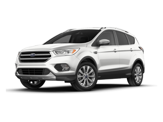 new Ford for sale  2018 Ford Escape Titanium SUV in Pittsburgh, PA